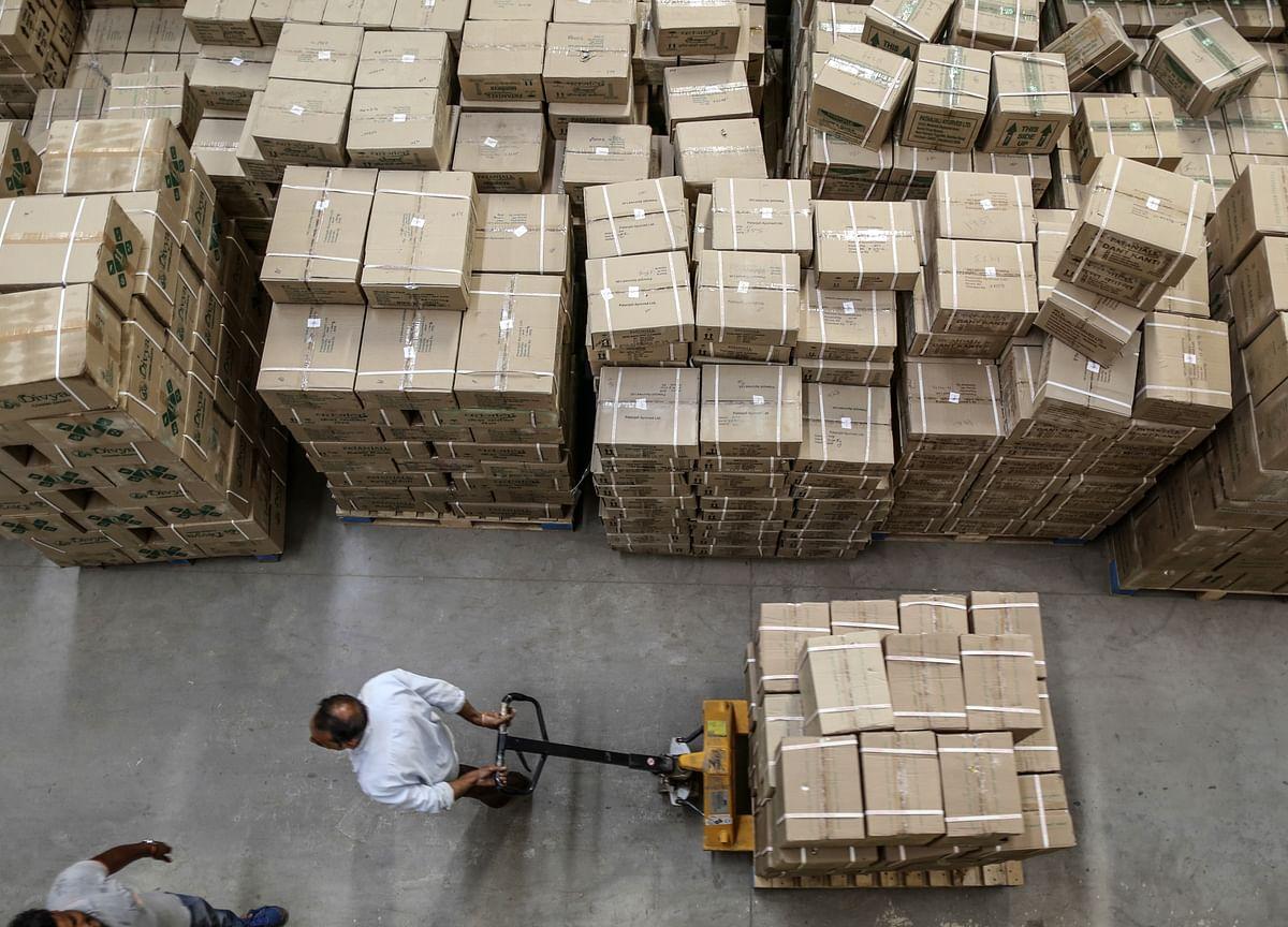Dolat Capital: Slowdown In Auto Segment Hits Mahindra Logistics, Other Segment Remain Resilient