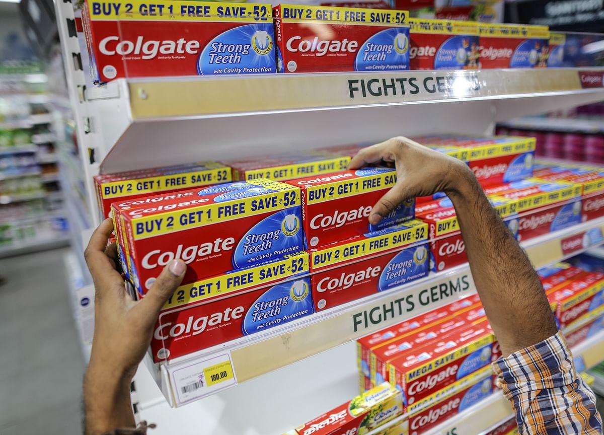 Motilal Oswal: Colgate Palmolive Beats Estimates On Record High Operating Margin