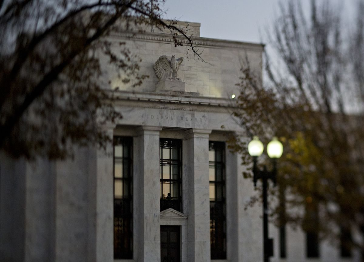 The End of Fed Debt Unwind Is Set. So Treasury's Looking at What's Next