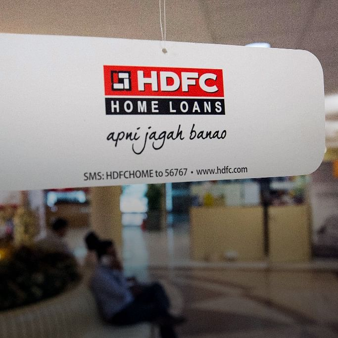 HDFC Q1 Net Profit Dips On One-Off Items, Higher Provisions