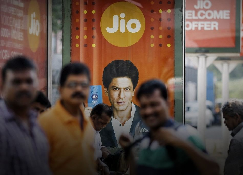 It Took Reliance Jio Three Months Of Commercial Operations To Turn In An Operating Profit