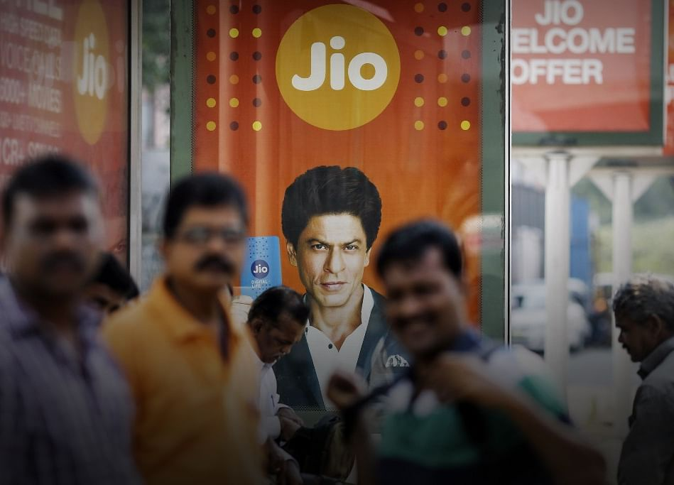 Reliance Jio To Be In Top 100 Most Valuable Global Brands In Three Years: Report