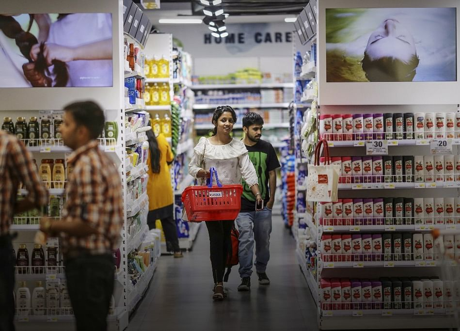What Future Group Minority Shareholders Get From Reliance Deal