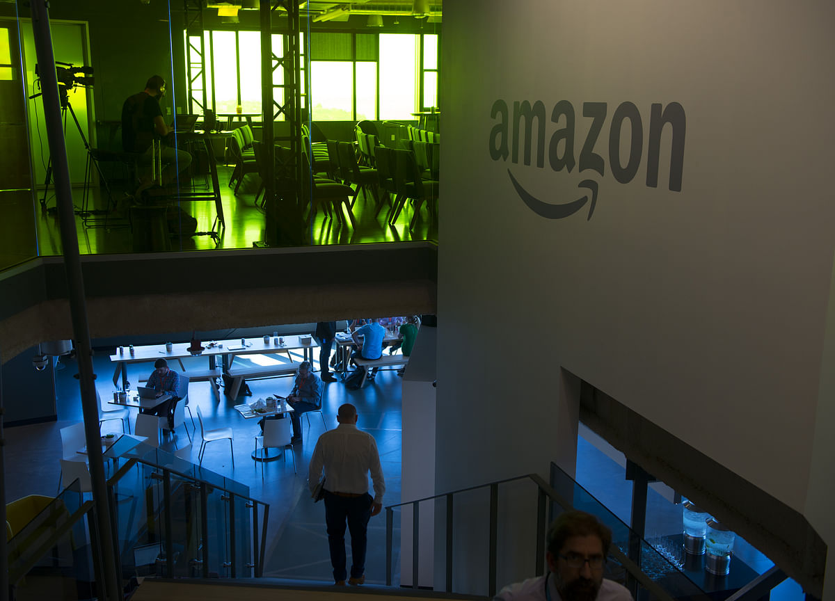 Amazon Close to Agreements for HQ2 in New York, Northern Virginia