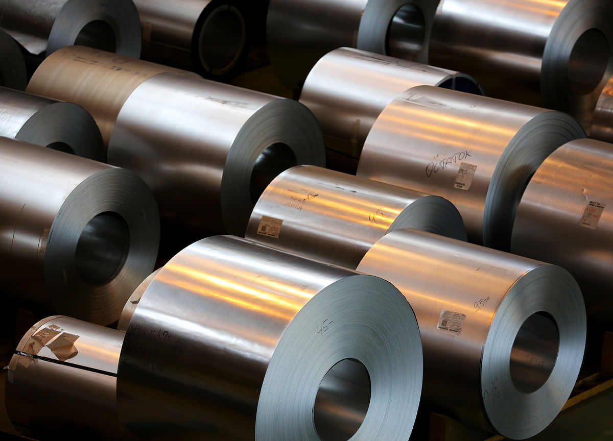 Steel Sector Continues To Face Pricing Pressure As Demand Slows Further
