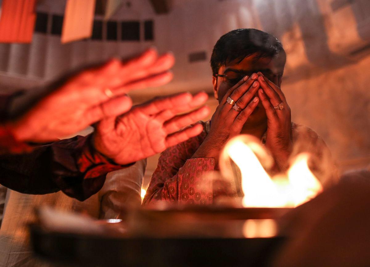 Investors See Ingredients for India Stocks Revival After Diwali