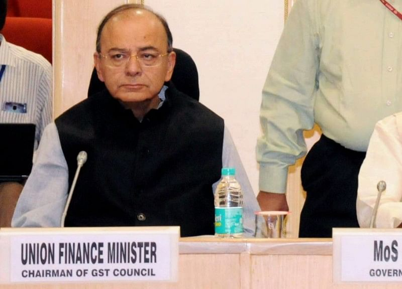 Finance Ministry Starts Consultation With Investors To Launch Global ETF