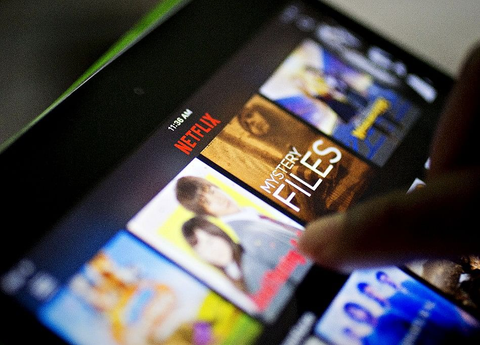 How Netflix Could Eventually Stop Losing Money