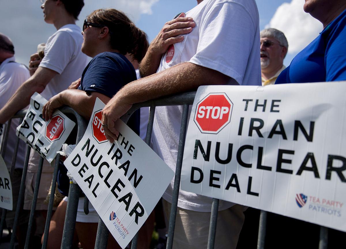 China Rejects U.S. Request to Cut Iran Oil Imports