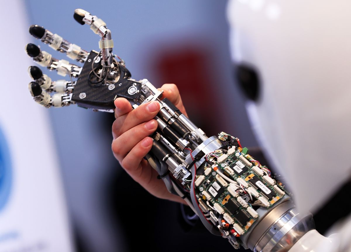 The One Job in Banking the Robots Can't Take