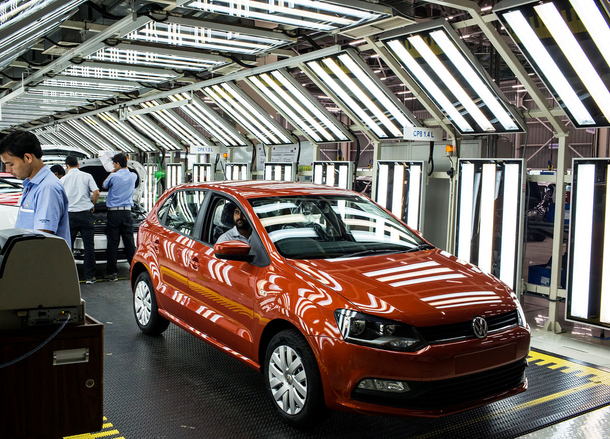 Indian Carmakers Test Subscriptions For The Netflix Generation