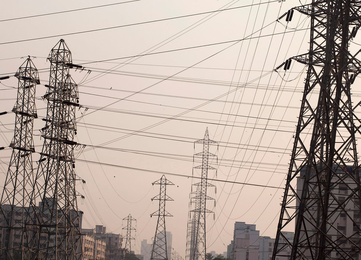 Lenders Invoke 10.19 Crore Pledged Shares Of Reliance Power