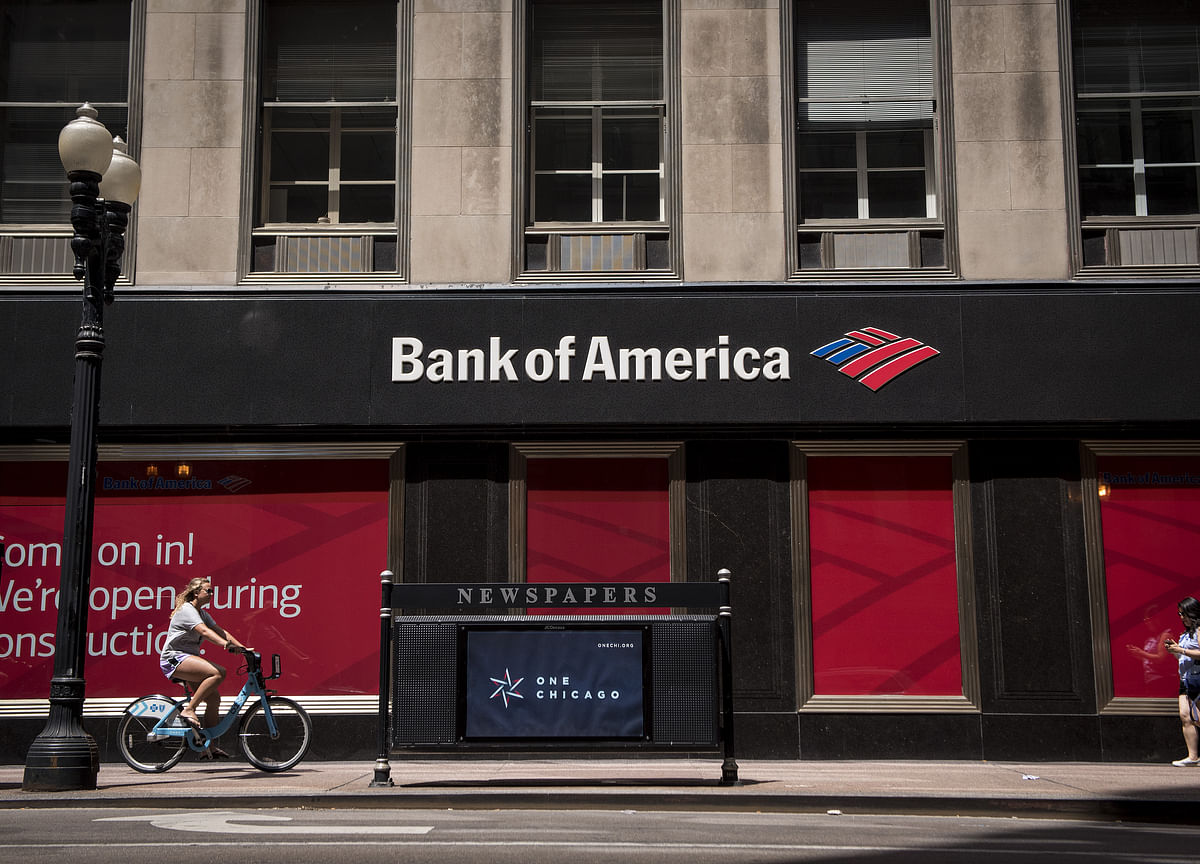 Bank of America Plans to Concentrate Manhattan Staff at Midtown Hub