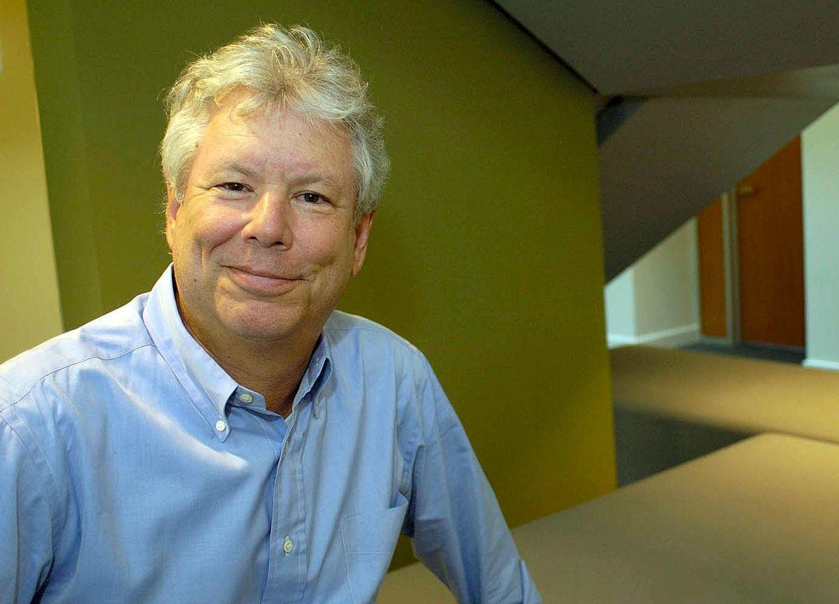 Richard Thaler Still Believes Economists Are Useful