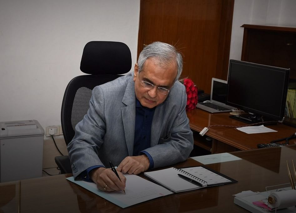NITI Aayog For Revamp Of Indian Statistical System