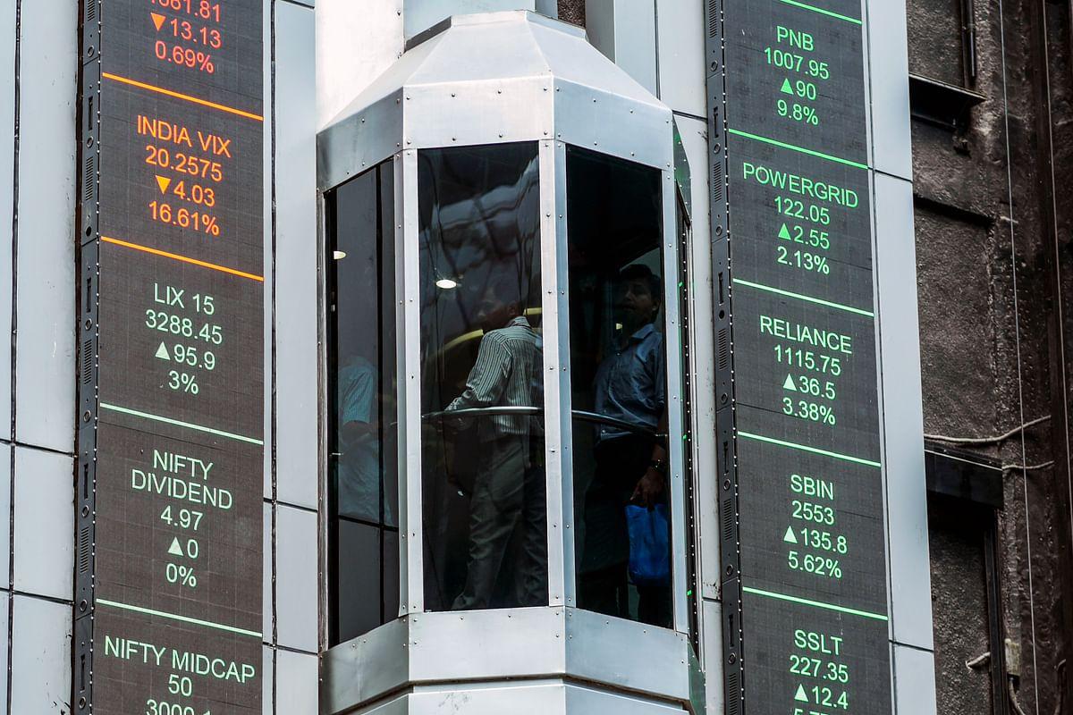 Sensex, Nifty End Little Changed; Bharti Airtel Closes At 8-Year High