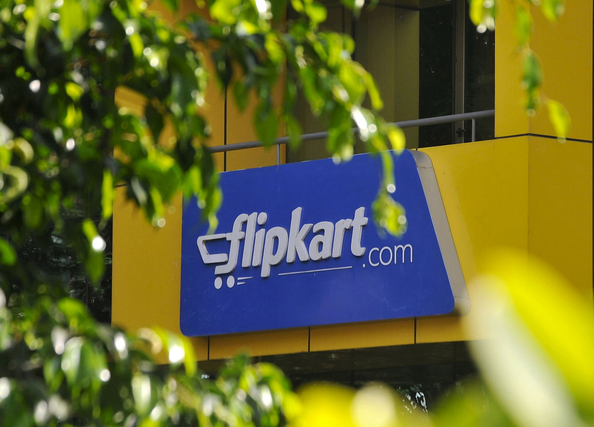 Flipkart Plans To Add Video Streaming, Says CEO Krishnamurthy