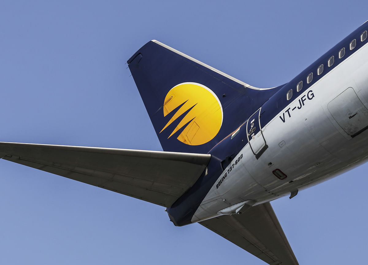 Jet Airways Plans To Sell Netherlands Business To KLM Royal Dutch Airlines