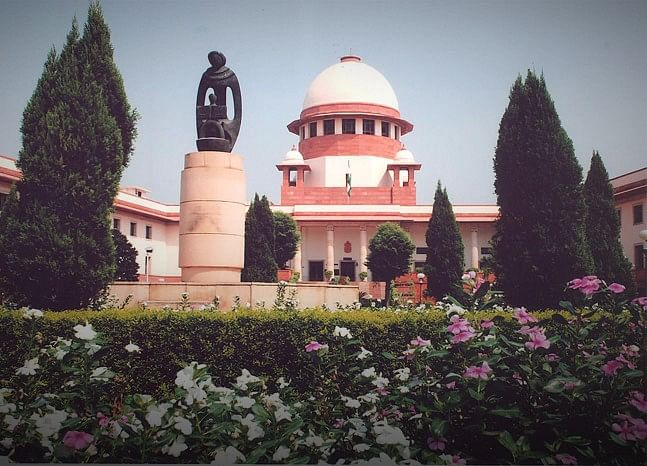Supreme Court  Recognises Living Will, Passive Euthanasia