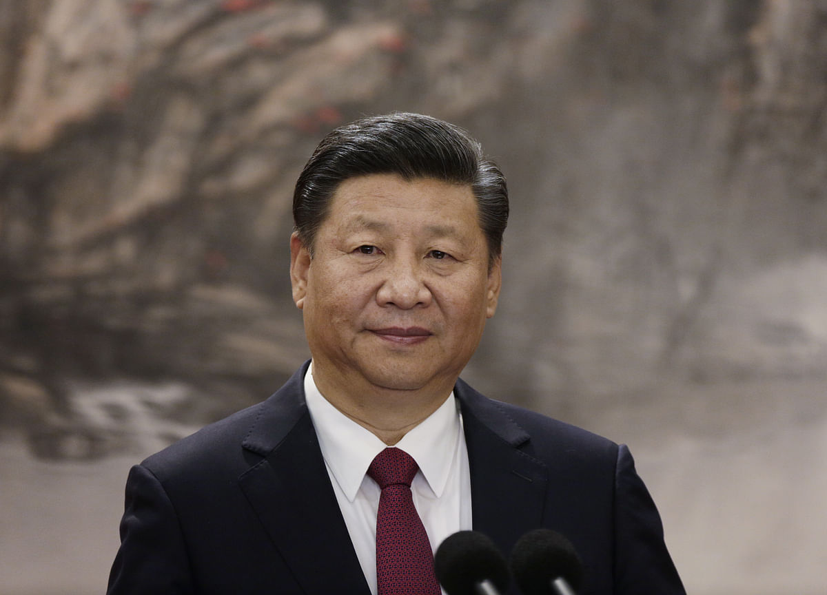 Five Key Things We Learned at Xi's Annual Policy Summit