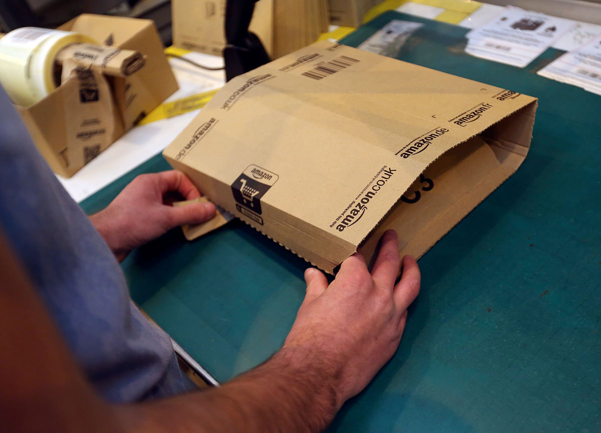 Draft E-Commerce Policy: Consultation A 'Welcome Move', Say Flipkart And Amazon