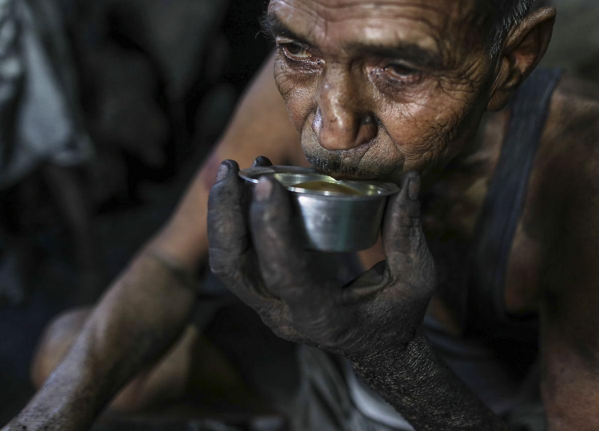 Who's to Blame for India's Slowdown?