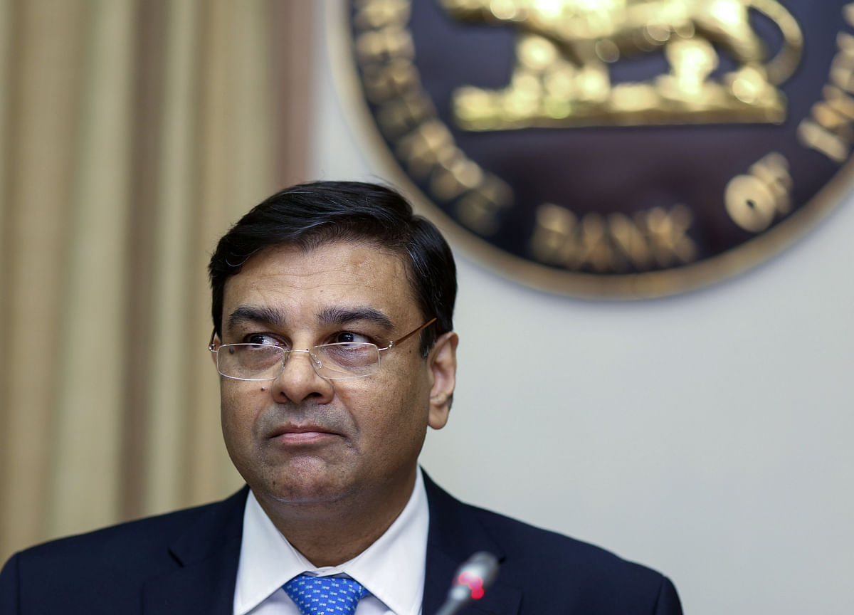 How Money Markets May React To RBI Governor Urjit Patel's Resignation