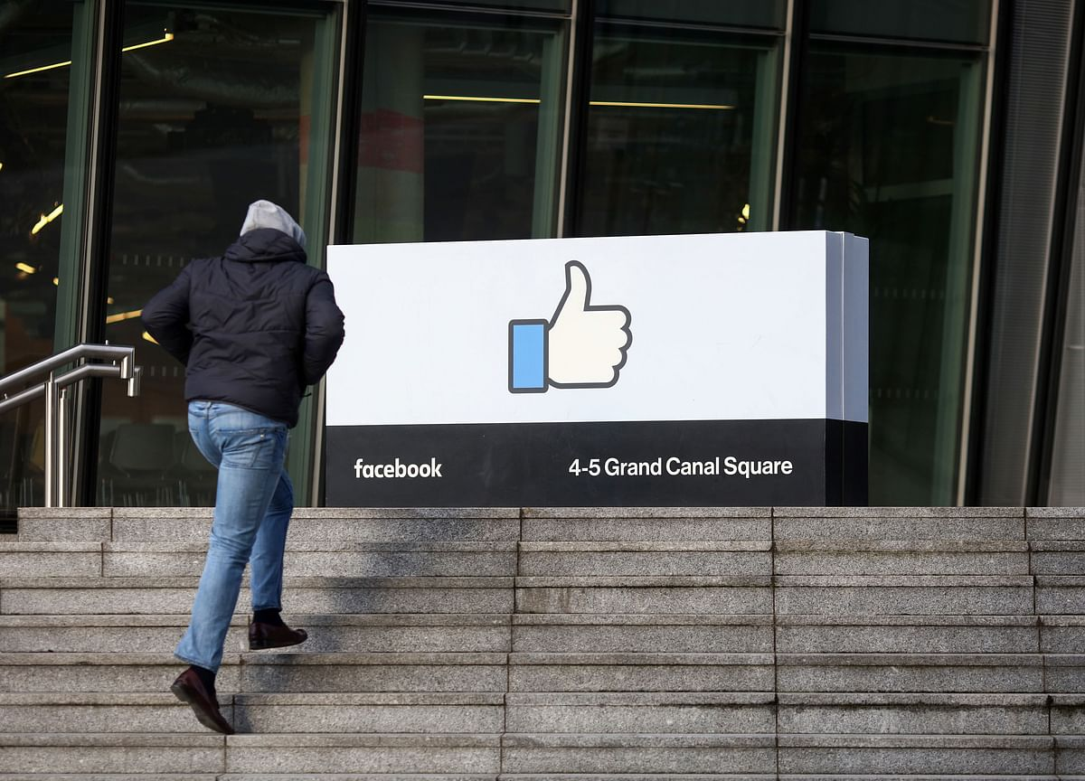 Facebook Senior Officials To Appear Before Parliamentary Panel On March 6