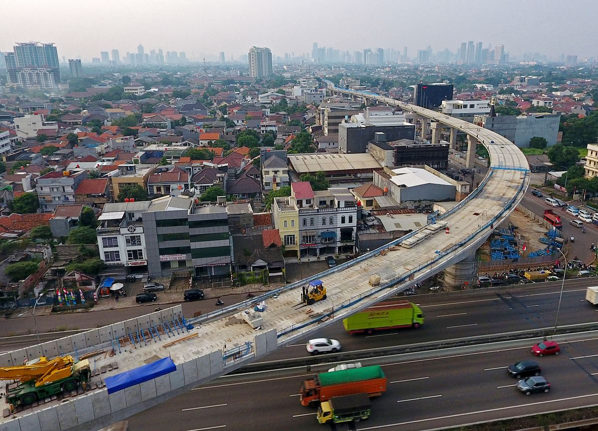 Does Indonesia Need a New Capital?