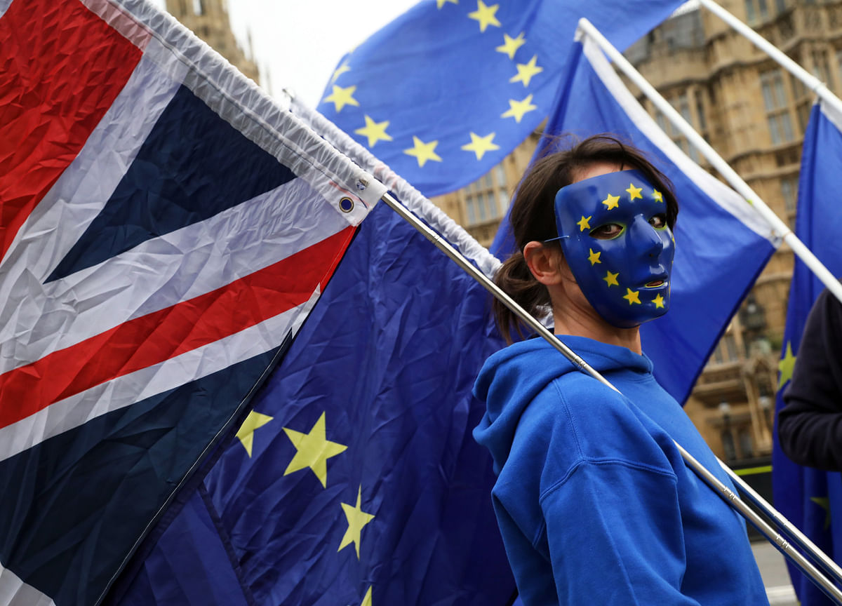 Brexit Reaction: Here Are Market Players' Key Takeaways on Saga