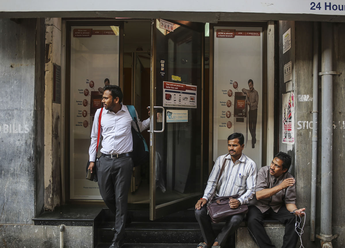 RBI Asks Banks To Link Retail, SME Loans To An External Benchmark From Oct.1