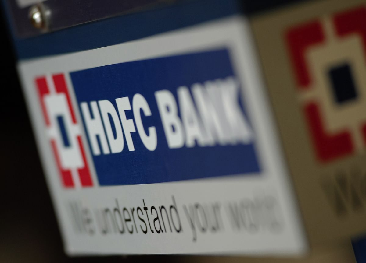 HDFC Bank's Margins to Lure Investors as Indian Rivals Struggle