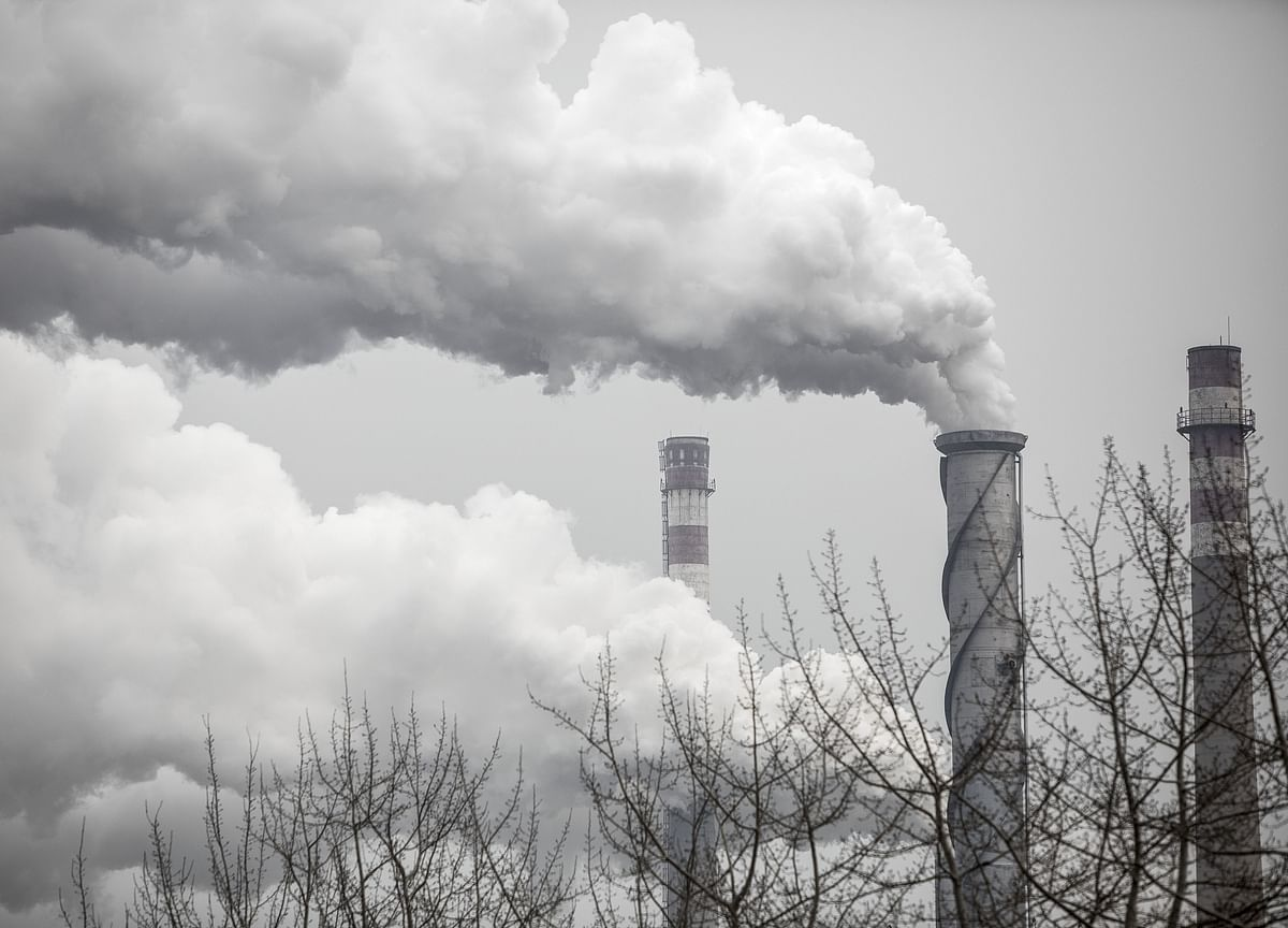 Climate Fight Takes a Blow With No Deal on Carbon Markets