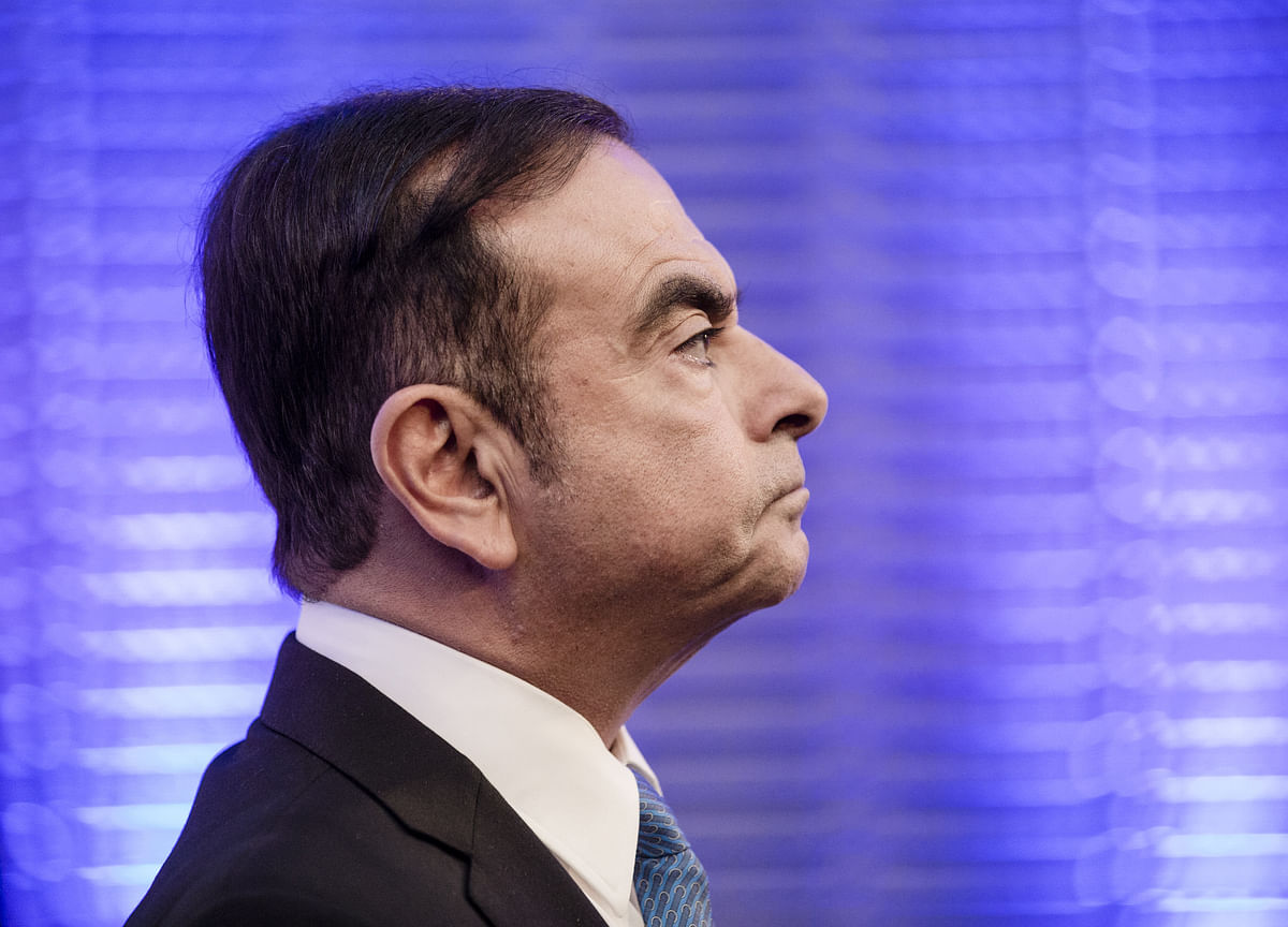 How Ghosn May Have Hidden $70 Million — From the Company That Paid Him