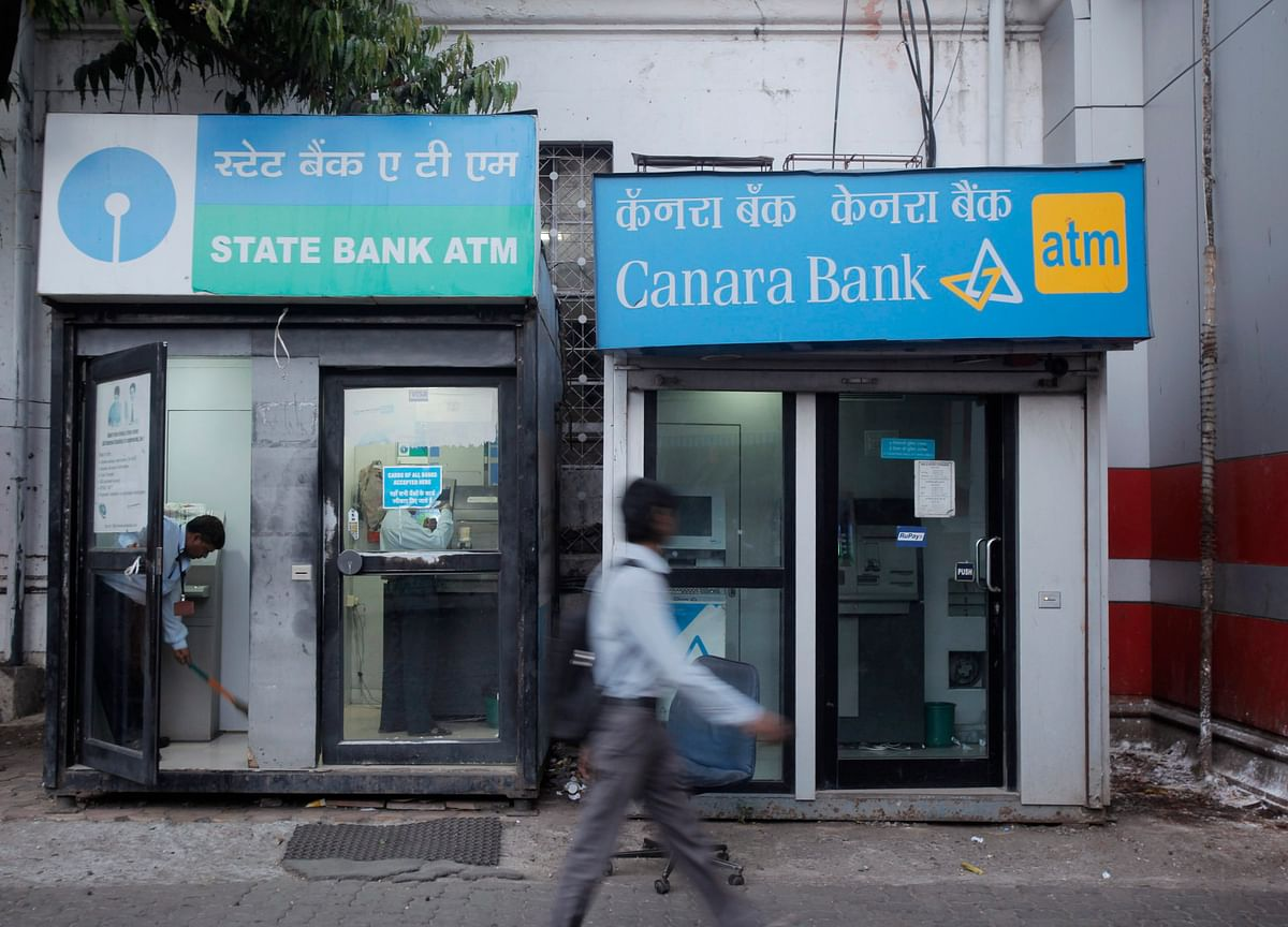 RBI Asks Banks To Grout ATMs To Wall, Pillar Or Floor To Enhance Security