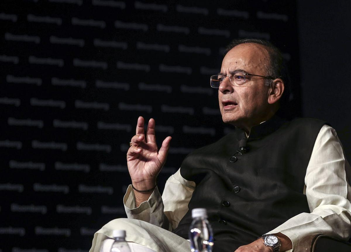 Investigative Agencies Should Maintain Professionalism, Says Arun Jaitley