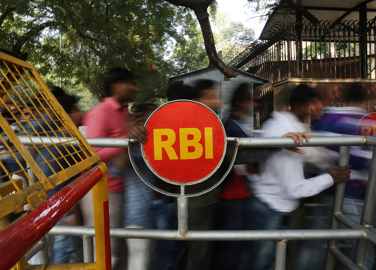 Budget 2019: Modi Turns To RBI For Fixing Fiscal Math After Populist Budget