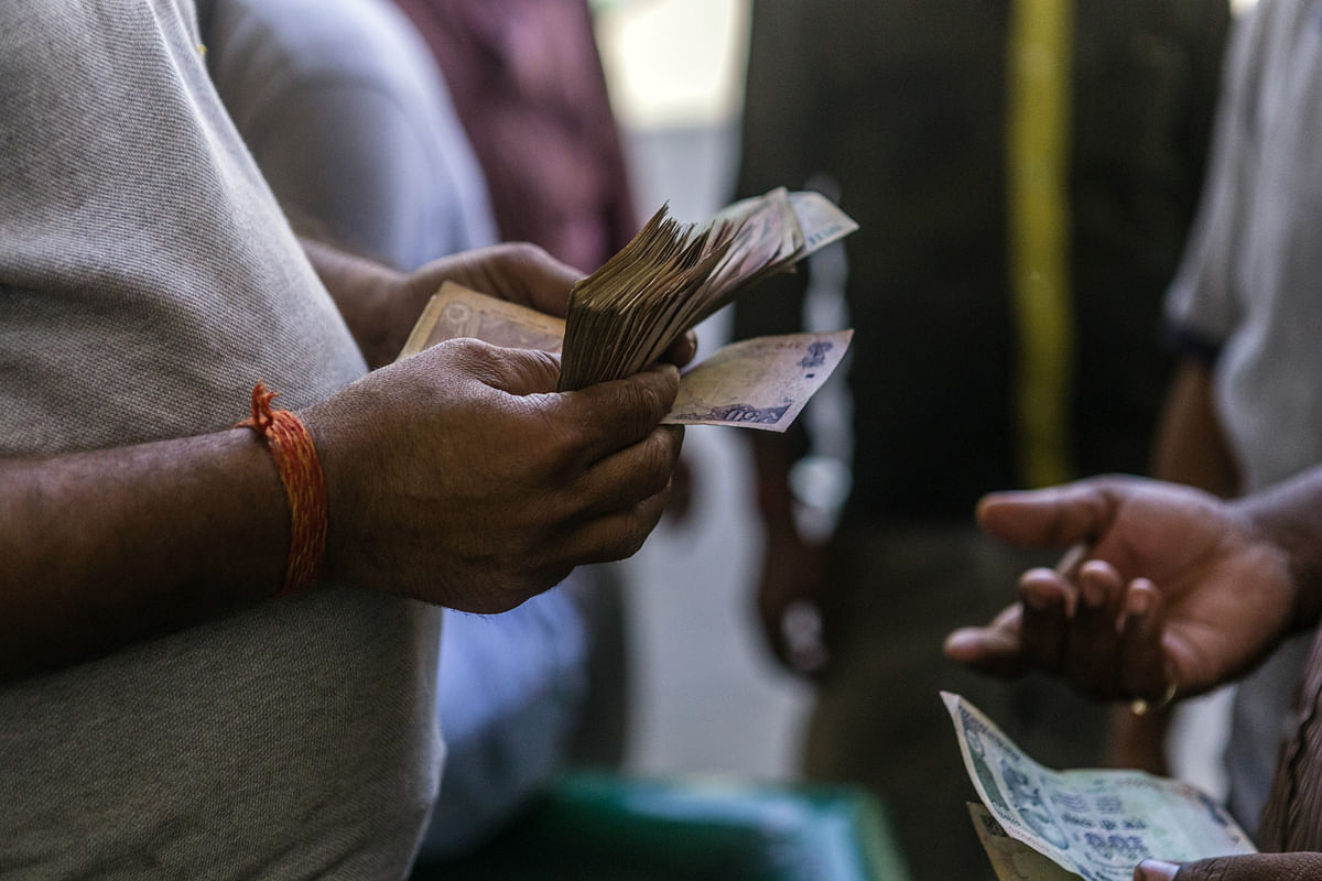 Number Of People Filing Income Tax Returns Up 50% To 6.08 Crore, Says CBDT