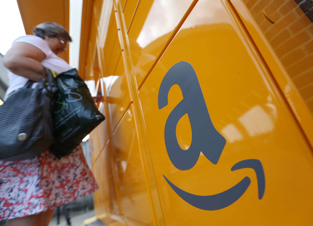 Amazon Antitrust Critic Joins FTC as Agency Sets Sights on Tech