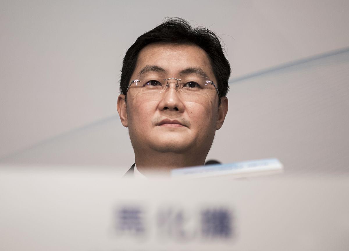 Asia's Tech Scene Gets a New Warren Buffett