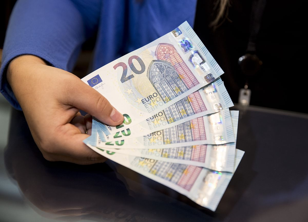 Rich Savers Take Another Hit in Denmark