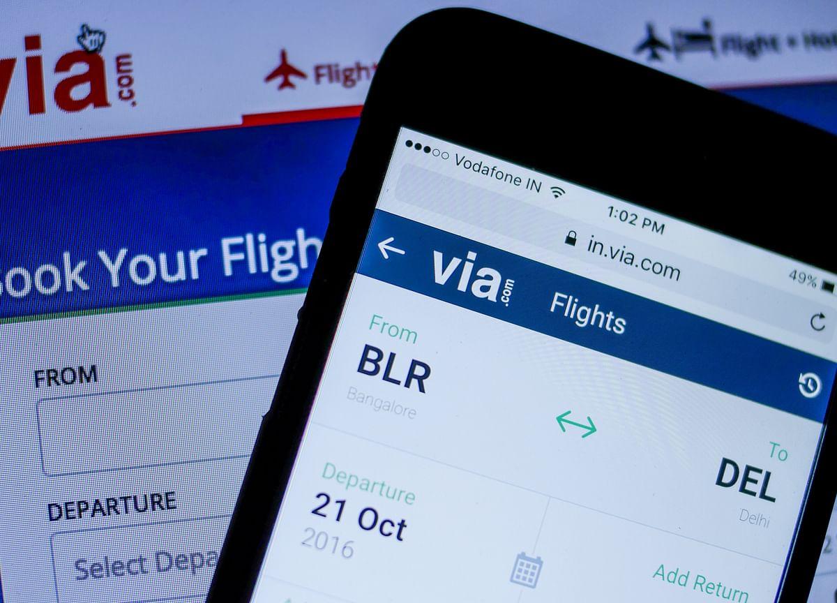 Ebix To Acquire Online Travel Firm Via.com