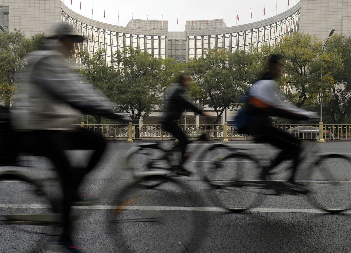 China Growth Likely to Stick to 6%, PBOC Adviser Says