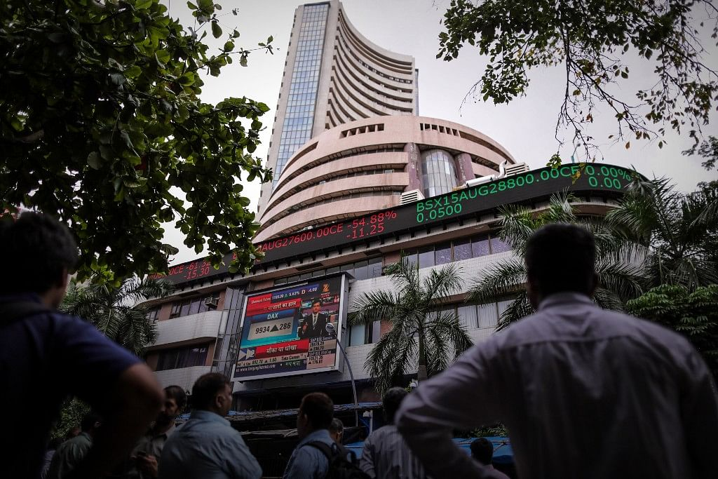 Indian Energy Exchange IPO Faces Foreign Investor Outage