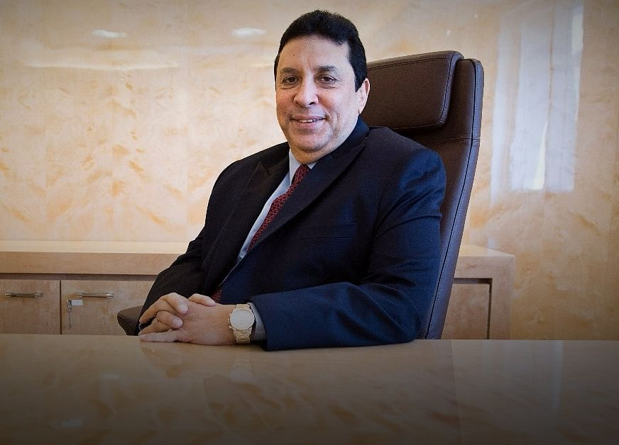 Government, RBI Must Encourage Lending To NBFCs, Says HDFC CEO Keki Mistry