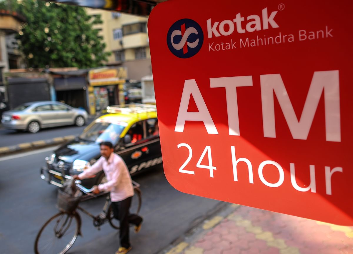 ING Group To Sell Part Of Its Stake In Kotak Mahindra Bank