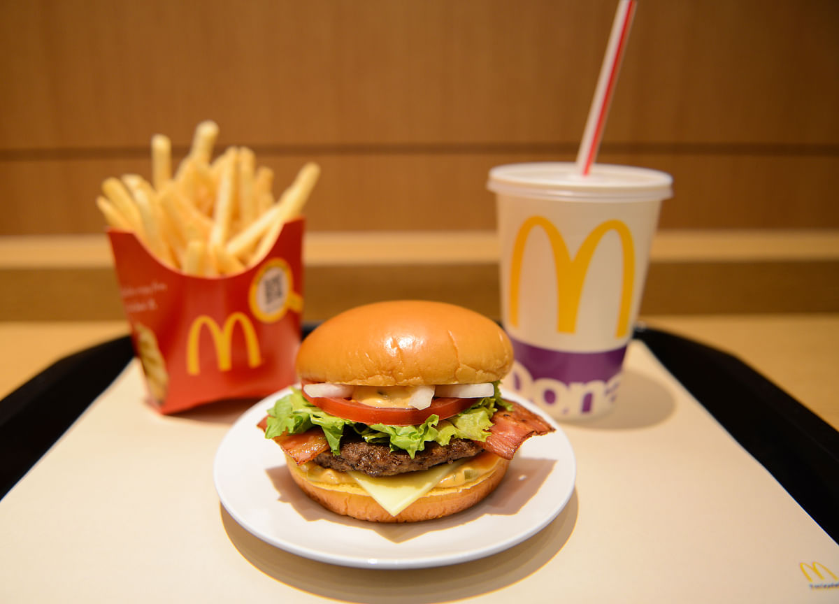 Has The Demand Slowdown Hit India's Fast Food Industry?