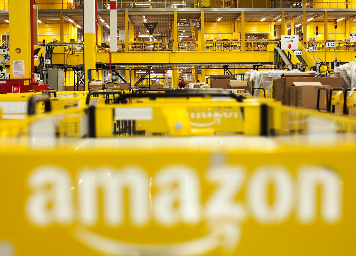 Amazon Is Poised to Unleash a Long-Feared Purge of Small Suppliers