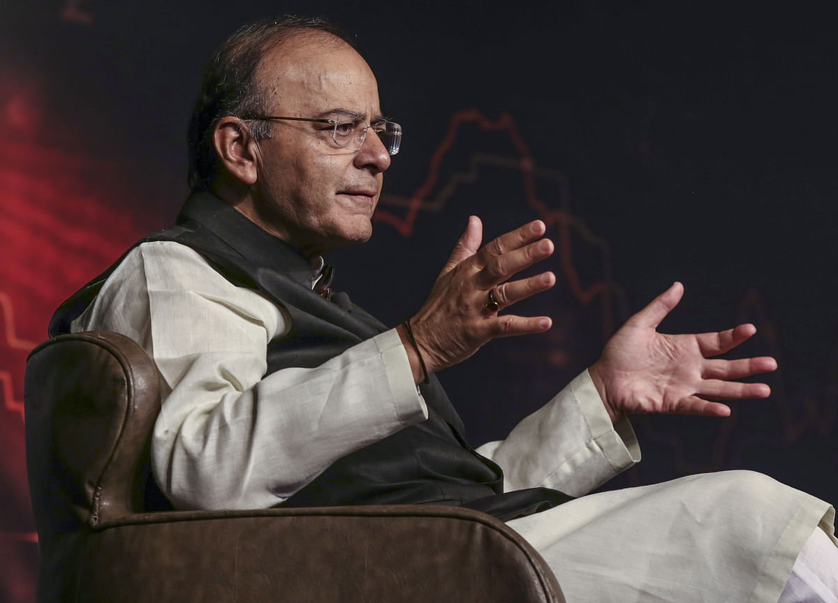 Budget 2019: Arun Jaitley Appreciates Goyal For 'Pro-Farmer, Pro-Poor' Budget