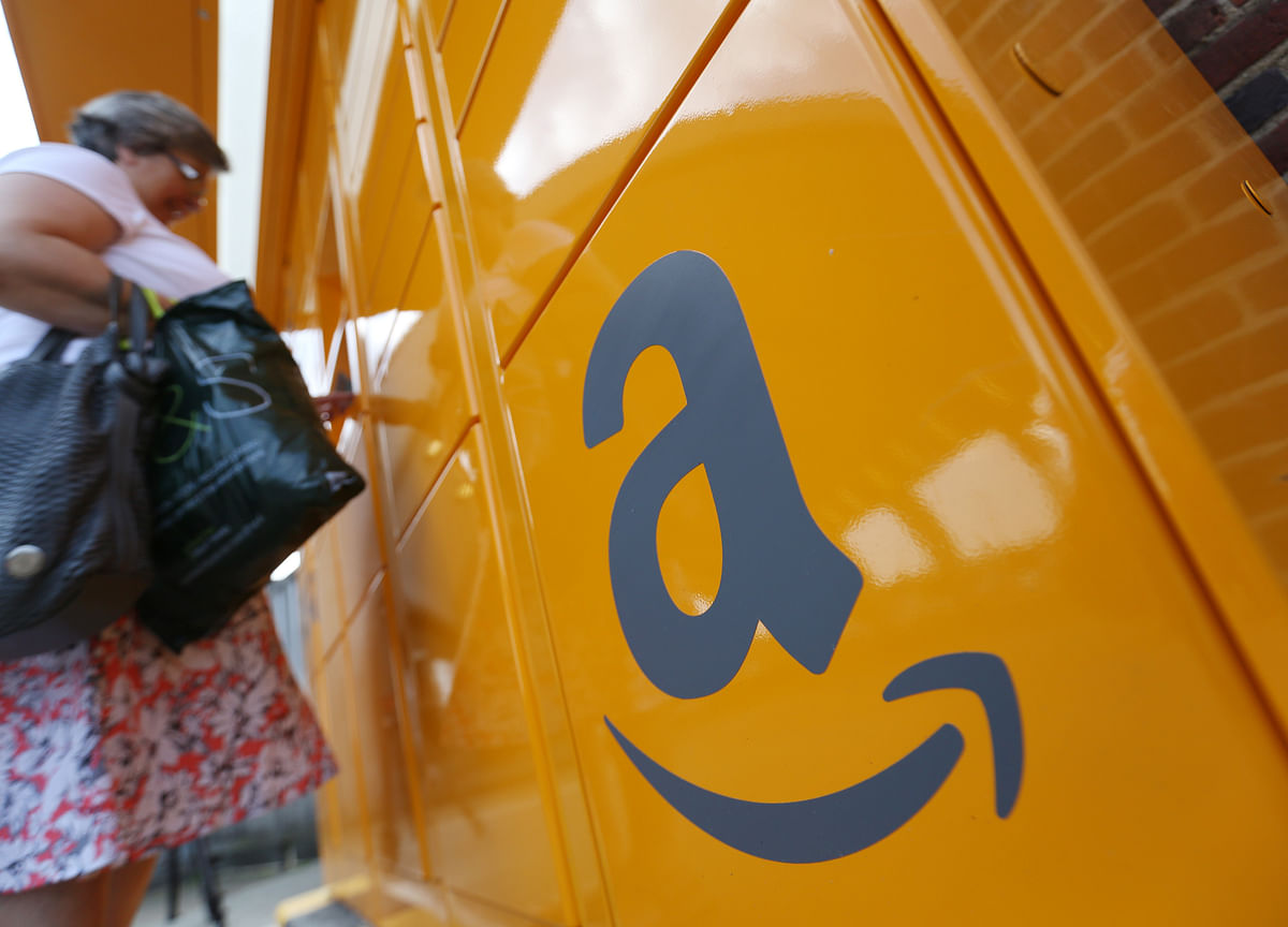 Competition Commission  Clears Amazon's Stake Buy In Quess Corp